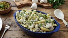Pasta Al Curry, Pasta Salad, Potato Salad, Coconut, Potatoes, Baileys, Ethnic Recipes, Al Dente, Oven