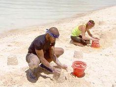 TV BREAKING NEWS The Amazing Race - Sandcastle Roadblock - http://tvnews.me/the-amazing-race-sandcastle-roadblock/