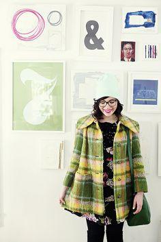 keiko_lynn_vintage_coat by keikolynnsogreat, via Flickr