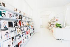 The 3 best fashion book stores of Berlin SODA © Ana Santl Berlin - Germany MAGAZINES : STREETS, SEVENTH MAN, OYSTER… http://comment-tu-t-appelles.com/en/shop-we-love.html#6 --- http://sodabooks.com/en/Fashion/