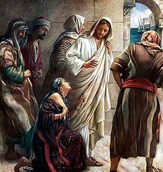 Heal Me Jesus