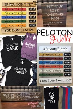 peloton fitness posters robin arzon quotes fitness  robin