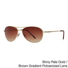 4a253203832 Anarchy  OTB  Polarized Metal Aviator Sunglasses Polarized Aviator  Sunglasses