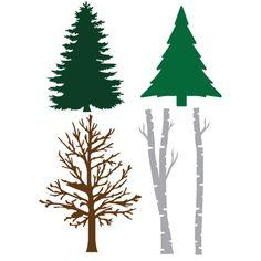 Little+B+-+Cutting+Dies+-+Trees+at+Scrapbook.com