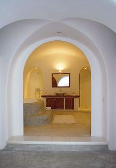 Hotel Perivolas, Oia, Santorini.   Sumally (サマリー)