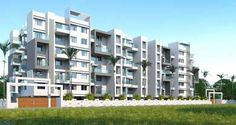 DNV Elvira is the new address for those considering investing in the premium residential project in Tathawade, Pune.