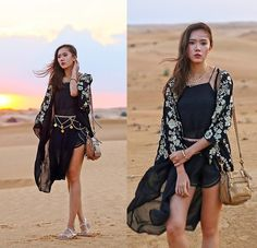 More looks by Camille Co: http://lb.nu/camille_c  #bohemian #chic