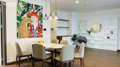 Gương tân cổ điển Gaea trang trí cho Spa Luxury Mirror, Living Room Mirrors, Spa, Modern, Table, Furniture, Showroom, Design, Home Decor