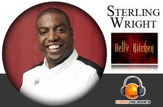Sterling Wright - Starve the Doubts Podcast Interview  #100 #HellsKitchen