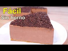tasty No bake chocolate cake – easy food dessert to make at home Snack Recipes video recipe – The Most Practical and Easy Recipes Chocolate Cake Images, No Bake Chocolate Cake, Chocolate Desserts, Chocolate Cheesecake, Desserts To Make, Best Dessert Recipes, Sweet Recipes, Food To Make, Baking Recipes
