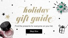You're a winner when you shop for gifts at my one-stop Avon online store: https://jdinkins.avonrepresentative.com/. Use coupon code WELCOME.