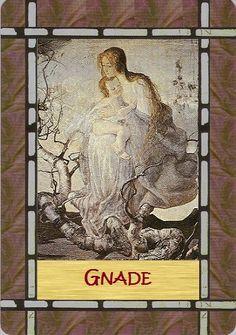 Lichtwege mit Orina Genia Nissenbaum alias Madame Zahmirah: Channa, Engel der Gnaden