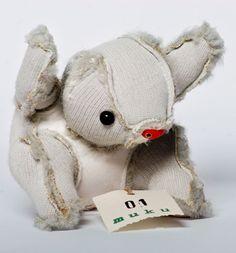 Muku Toy / 01 $39