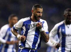 Quaresma FC Porto
