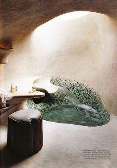 Skønne badeværelser vol. 1 - badekar