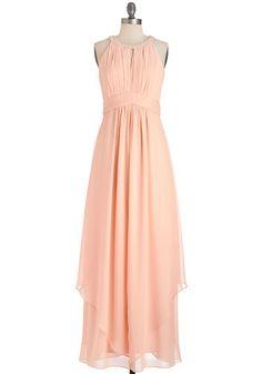 Dancing Cheek to Sleek Dress from ModCloth on Catalog Spree