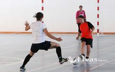 Futsal: Distrital Sénior Feminino arranca no domingo | Portal Elvasnews