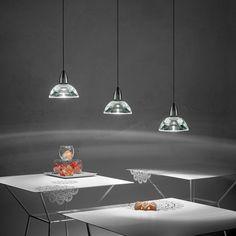 Lumina Italia - Pendelleuchte Galileo Mini LED On/Off