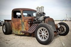 Rat Rod of the Day! - Page 94 - Rat Rods Rule - Rat Rods, Hot Rods, Bikes, Photos, Builds, Tech, Talk & Advice since 2007!