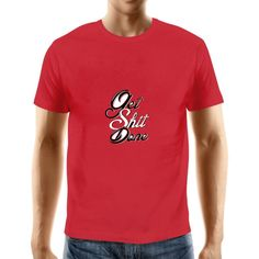 Get Shit Done (t shirt) available on @cupick <3  https://cupick.com/dhruvnarelia/artwork/57bb60894b19413668325fee-get-shit-done/?gender=men&product=t-shirt