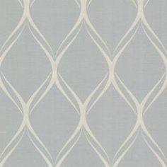 Gustav Grey Geometric Wallpaper