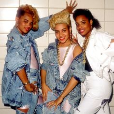 Artist: Salt-n-Pepa Song: 'Chick On The Side' (1986) Ghostwriter: Kool G Rap There's a long and fascinating lineage of tough-guy rappers using ghostwriting gigs as an opportunity for gender-bending – e.g. Big Daddy Kane's writing for Roxanne Shanté. The most incongruous example of gender chicanery is arguably Salt -n-Pepa's 1986 track 'Chick On The Side' – a warrior queen takedown of a cheating scoundrel, in fact penned by thug rapper and sometime chauvinist Kool G Rap.