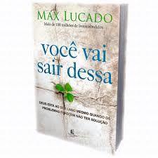 livro max lucado