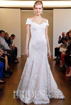 Off-the-Shoulder Wedding Dresses | Brides