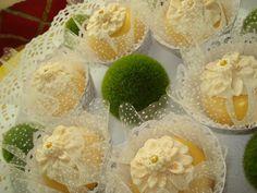 mkhabaz al kronfla حلويات جزائرية