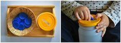 Parenting Hacks: 25 Fun And Inspirational Montessori Activities You Can Do At Home