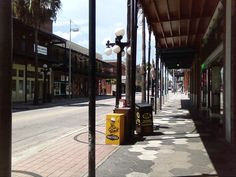 Ybor City, Tampa - FL