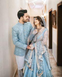 Asian Bridal Dresses, Asian Wedding Dress, Indian Bridal Outfits, Indian Bridal Fashion, Indian Fashion Dresses, Dress Fashion, Pakistani Fashion Party Wear, Pakistani Bridal Dresses, Pakistani Outfits