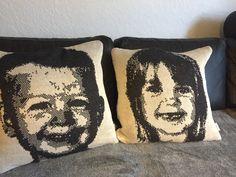 Homemade, Throw Pillows, Design, Toss Pillows, Home Made, Cushions, Decorative Pillows, Decor Pillows