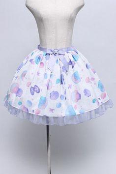 画像1: Angelic Pretty / Dream Marineスカート (1)