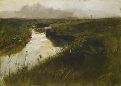 Find artworks by Andrew Wyeth (American, 1917 - on MutualArt and find more works from galleries, museums and auction houses worldwide. Andrew Wyeth Paintings, Andrew Wyeth Art, Jamie Wyeth, Watercolor Landscape, Landscape Art, Landscape Paintings, Nc Wyeth, Mary Cassatt, Art Japonais