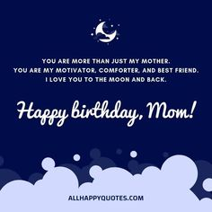 Funny and Sweet Happy Birthday Wishes for Mother and Mother in Law. Beautiful Birthday Wishes for Mom with cards and letters. Birthday Wishes For Mother, Beautiful Birthday Wishes, Happy Birthday Wishes, Love You, My Love, Best Friends, Letters, Motivation, Funny