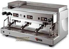 Wega Pegaso Call For Pricing - 0800 865 4444 Commercial Coffee Machines, Espresso Machine, Coffee Maker, Kitchen Appliances, Google Search, Ideas, Pegasus, Espresso Coffee Machine, Coffee Maker Machine