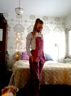 Overalls; Marimekko, Shirt; COS Marimekko, Cos, Overalls, Dress Up, Colours, Shirts, Outfits, Suits, Costume
