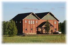 scrapbooking retreat...$1200 a weekend.. sleeps 18.. Aitkin, MN