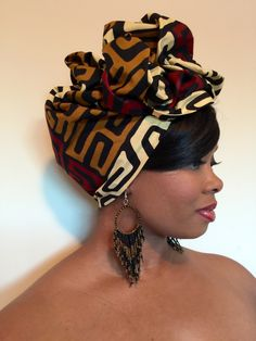 How to wear scarves in hair headscarves head wraps 28 Super ideas – Hair Accessories İdeas. Scarf Hairstyles, African Hairstyles, Natural Hair Accessories, Natural Hair Styles, Mode Turban, Hair Wrap Scarf, Braided Scarf, African Head Wraps, How To Wear Scarves
