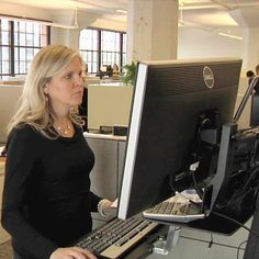 Mayo Clinic Minute: Tips for transitioning to a standing desk