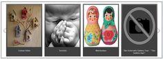 Templates e Acessórios: Slide carousel com as postagens recentes do blog