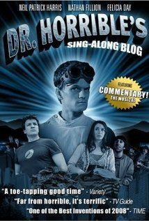 Dr. Horrible's Sing-Along Blog.  Great for a musical movie night.  A short spoof with a sad, abrupt ending.