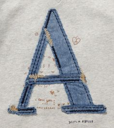 APLLICATION DENIM