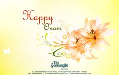 Wish U All to Happy Onam .. http://www.hotelconnaught.com/swimming-pool.html