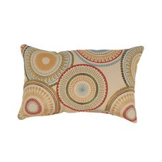 @Overstock - Add the finishing touch to your home decor with this throw pillow from Pillow Perfect. This rectangular pillow features knife-edging and an eye-catching abstract design.  http://www.overstock.com/Home-Garden/Riley-Rectangular-Throw-Pillow/7213419/product.html?CID=214117 $28.49