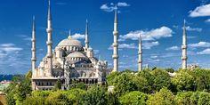 399 € -- 5 Tage Istanbul mit Flug, Hotel & Besichtigungen