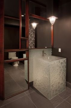1000 Ideas About All About 39 Powder Room 39 On Pinterest Modern Powde