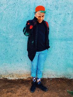 Street style fashion. #streetstylefashion #southafrican #newyorkfashion #godslove