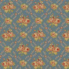 Robyn Pandolph, RJR 1930's Fabric